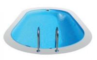 Гостиница De Luxe - иконка «бассейн» в Беркаките