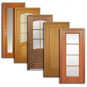 Двери, дверные блоки Беркакита