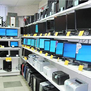 Компьютерные магазины Беркакита