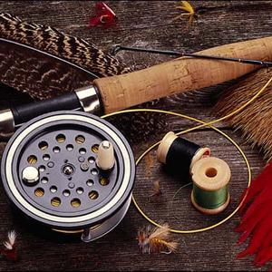 Охотничьи и рыболовные магазины Беркакита