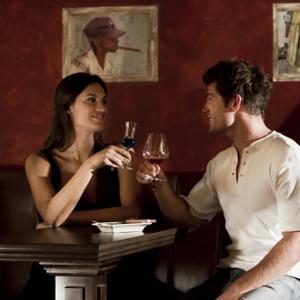 Рестораны, кафе, бары Беркакита