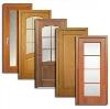 Двери, дверные блоки в Беркаките