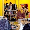 Магазины одежды и обуви в Беркаките