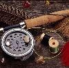 Охотничьи и рыболовные магазины в Беркаките