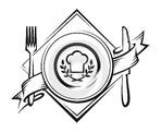 Гостиница Пять звезд - иконка «ресторан» в Беркаките